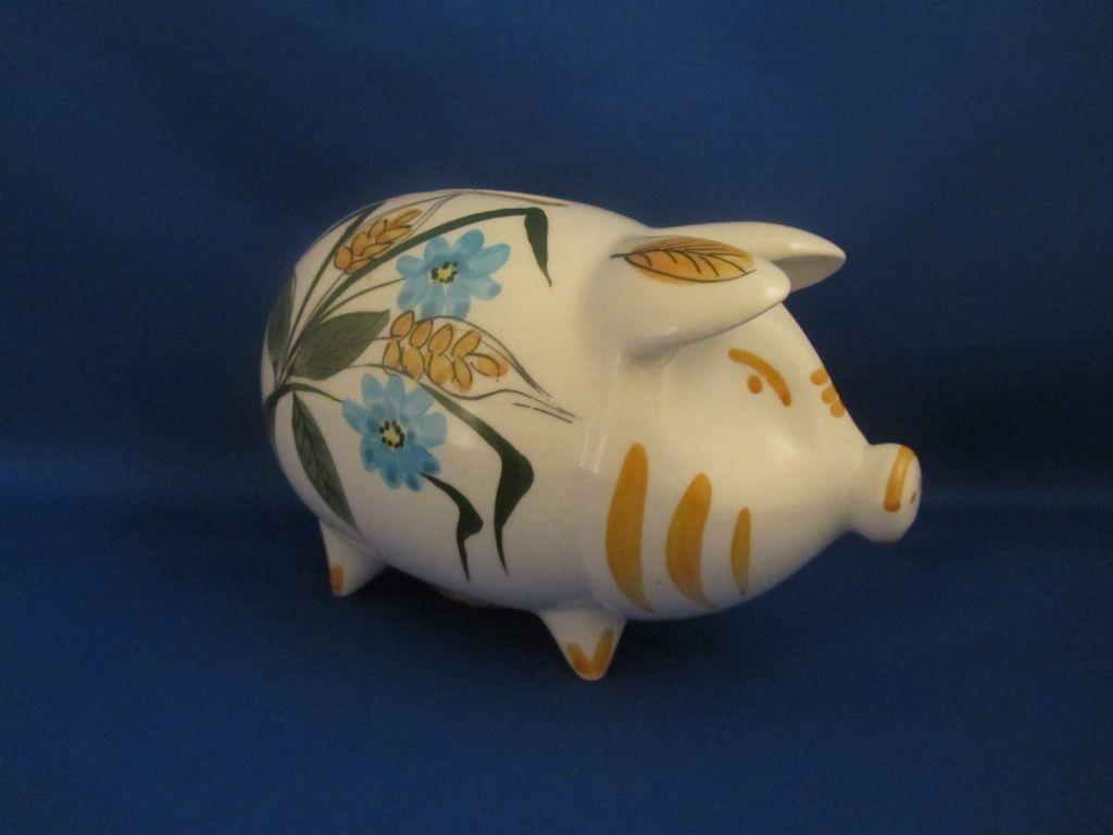 Antique Ceramic Piggy Banks Bing Images