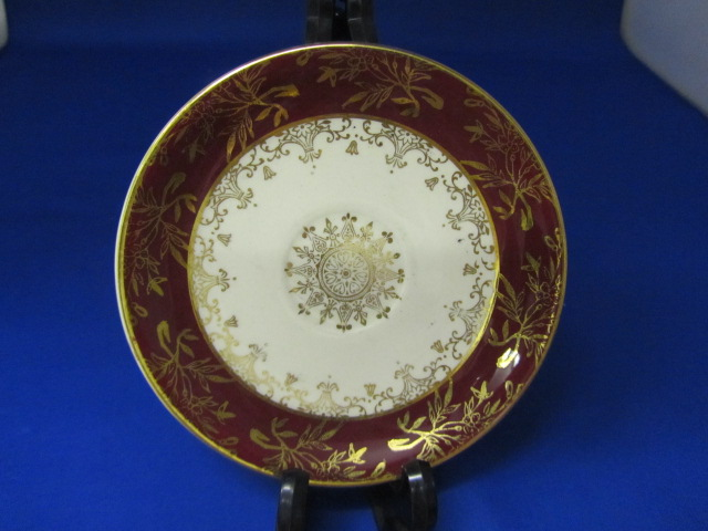 J&G MEAKING SAUCER