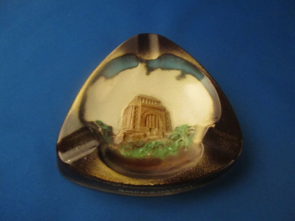 Voortrekker Monument Ashtray