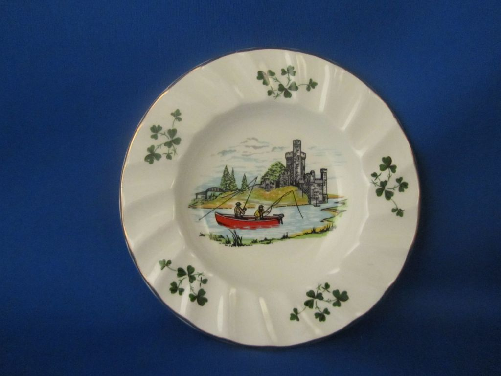 Carrigaline Pottery Plate